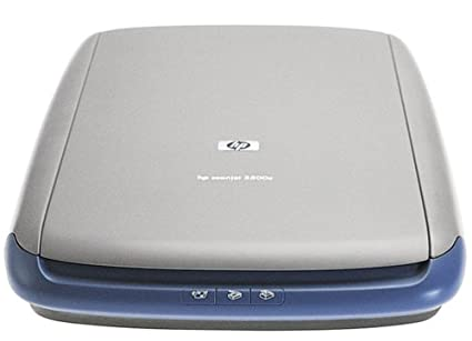 HP SCANJET 3500C WIA DRIVER DOWNLOAD (2019)