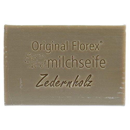 Florex Schafmilchseife Zeder 150 g