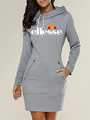 ellesse sweater dress images