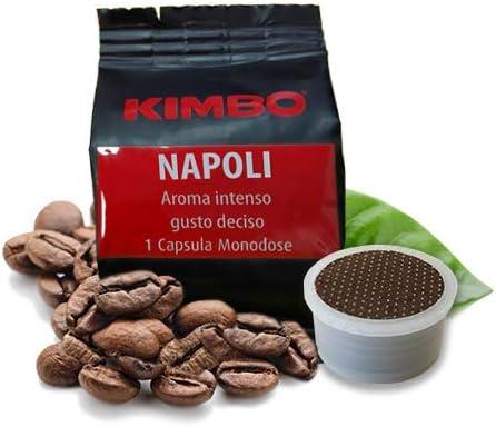 300 Cialde Capsule Caffe' Compatibili Espresso Point Kimbo Adesso Espresso