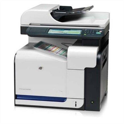 HP Laserjet Impresora Multifuncional HP Color Laserjet CM3530fs ...