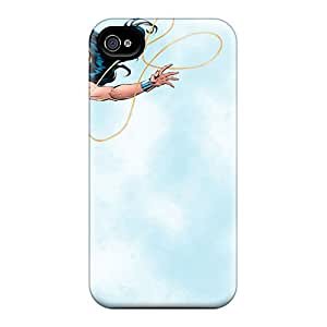 High Quality Hard Phone Cover For Iphone 6 (fjA8153FHet) Provide Private Custom Realistic Wonder Woman Pictures