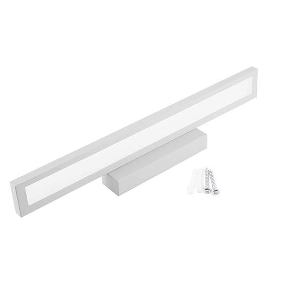 Amazon.com: Luz de espejo delantero, estilo moderno, para ...