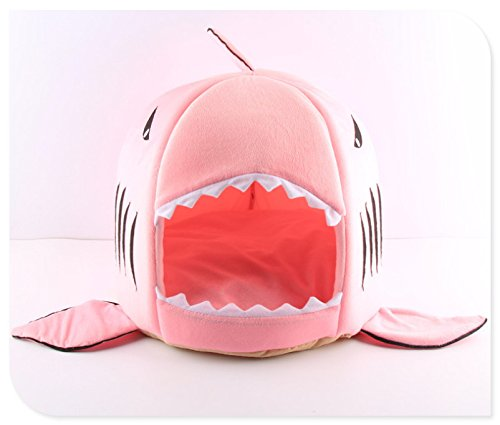 Products House Sleeping Shark Kennel product image