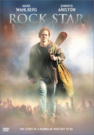 Rock Star by Warner Home Video
