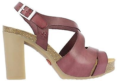 Sandales Plate-forme Malibu Vaquetilla Yokono vKNrbiL2qI