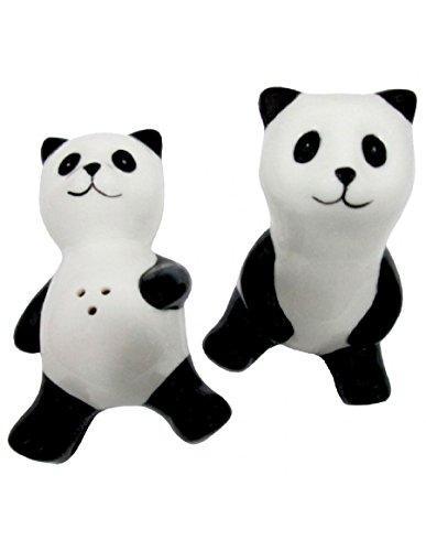 Streamline Daydream Panda Pepper Shaker product image