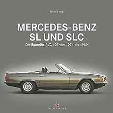 350 Reparaturanleitung Mercedes R107 C107 107 280 450 Sl Und Slc Neu VerrüCkter Preis