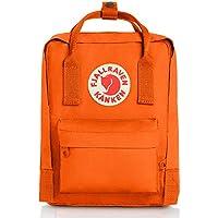 Fjallraven Kanken Mini Burnt Orange Backpack (23561-160)