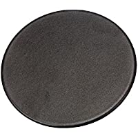 Frigidaire 316262104 Range Surface Burner Cap Genuine Original Equipment Manufacturer (OEM) Part Black