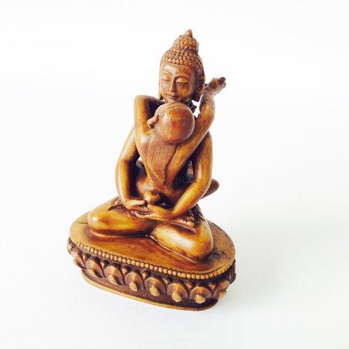 samantabhadra-buddha-and-his-consort-yab-yum-white
