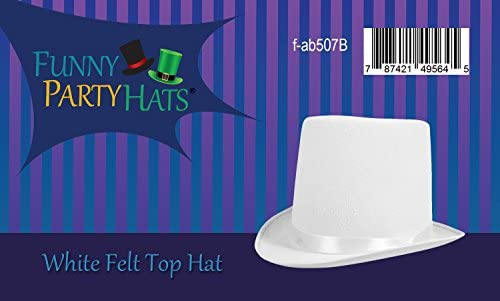 Funny Party Hats Dress Up Hats for Adults Costume Party Hats for Men Women Unisex