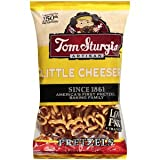 toms corn chips - Tom Sturgis Cheese Pretzels Two 11 Oz Bags