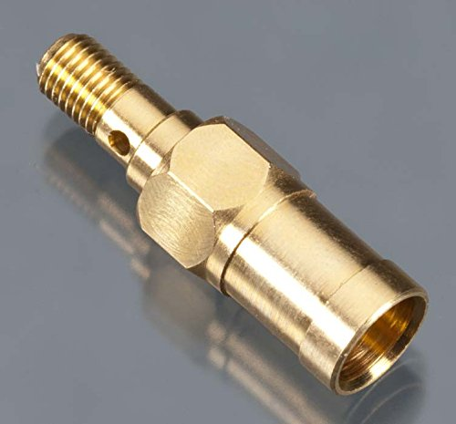 Duratrax Needle Socket TORQ .21/Velocity (Duratrax Needle)