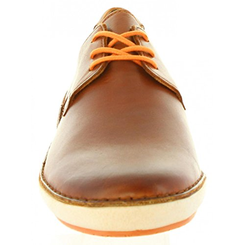 de Camel 50 Kickers Zapatos 114 609190 FOWLLING Mujer fw0qndFxB