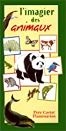 L'imagier des animaux par Telier