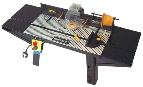 Wolfcraft b6156506 router table amazon diy tools greentooth Images