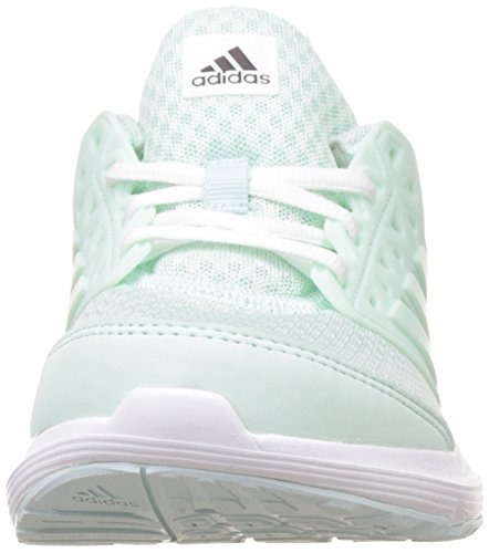Ice 3 Laufschuhe Black Damen 40 Mint Grün Mint EU Ice Schwarz adidas Galaxy Core HEtqx4wwv