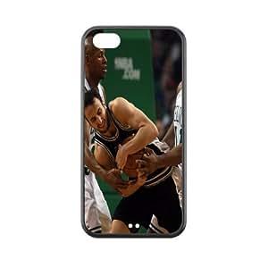 Diy design iphone 6 (4.7) case, Exclusive Manu Ginobili plastic hard case skin cover for iPhone 6 AB938224