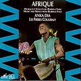 Burkina Faso-Anka Dia