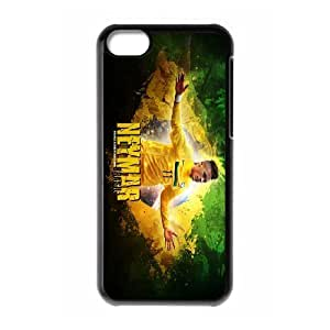 Generic Case Bienvenido Neymar For iPhone 5s for you 579J7I8595