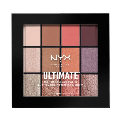 Ultimate Multi-Finish Shadow Palette (Sugar (Multi Shadow)