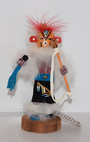 Hummingbird Kachina - 7 INCH Hummingbird Kachina
