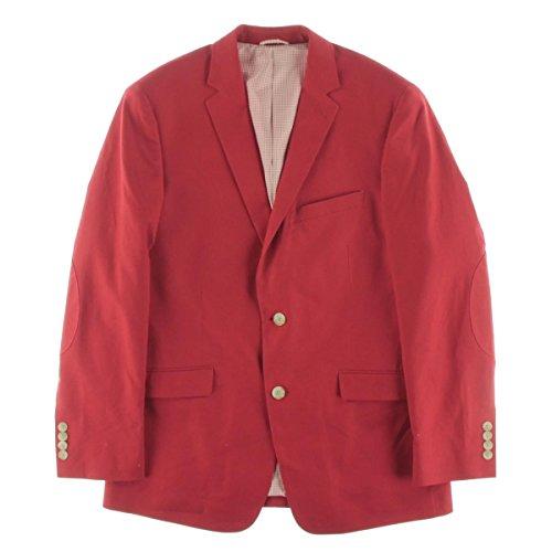 U.S. Polo Assn. Men's Hopsack Sport Coat