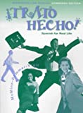 Trato Hecho! : Spanish for Real Life, McMinn, John and Vigil, Virginia, 0134470125