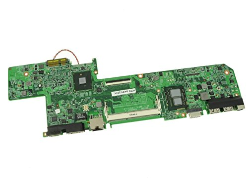 kr955 – DELL VOSTRO v130マザーボードシステムボードwith Intelデュアルコア1.07 GHz CPU – kr955 B00UX307L6