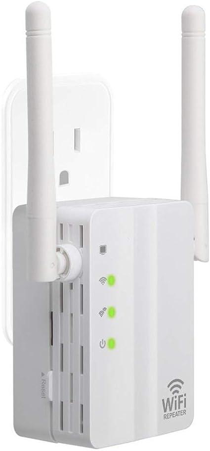 MBEN Repetidor de WiFi, Extensor de WiFi de Larga Distancia ...