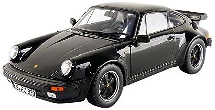 Norev Miniatura de Coche Porsche 911 Turbo 3.3L 1977 (Escala 1/18,