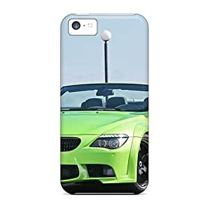 Bmw M6 Case Compatible With Iphone 5c/ Hot Protection Case