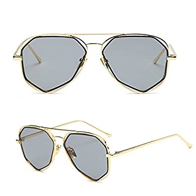 Sunyan Aire de lunettes de soleil Lunettes de soleil pare-soleil UV garçon fille bébé enfant lunettes de soleil Lunettes