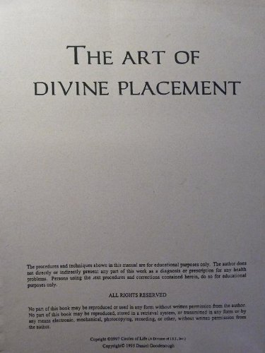 The Art of Divine Placemet (Placemets)