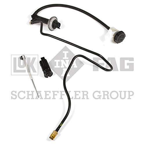 Luk Clutches CRS024 Clutch Master and Slave Cylinder Assembly: