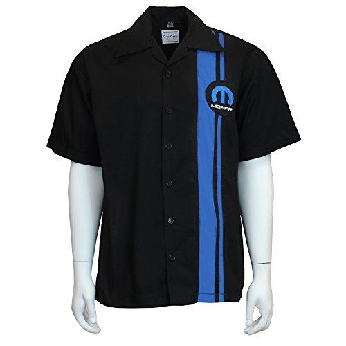 - David Carey Originals Mopar Pit Shirt, 2XL