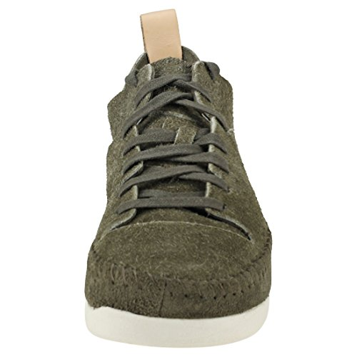Clarks Clarks Flex Originals Baskets Femmes Originals Trigenic qfU0Bn8q