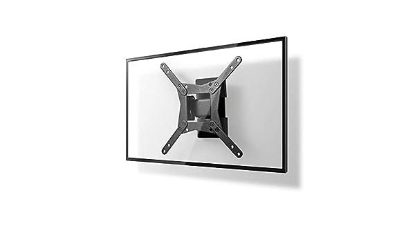 TronicXL Premium - Soporte de Pared para televisores de 10 a 32 Pulgadas (Giratorio, Compatible con Samsung N5375 NU7199 UE32N4002AK UE32N4005 J4570 M4005 TH390 HG32EE690 UE32M5522 T28E310): Amazon.es: Electrónica