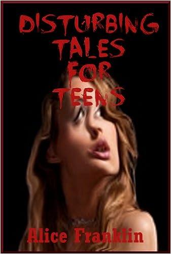 👌 Bücher online reddit: DISTURBING TALES FOR TEENS: Five