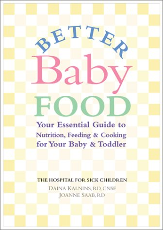 Top 19 Best Baby Food Books For Healthy And Happier Babies 6