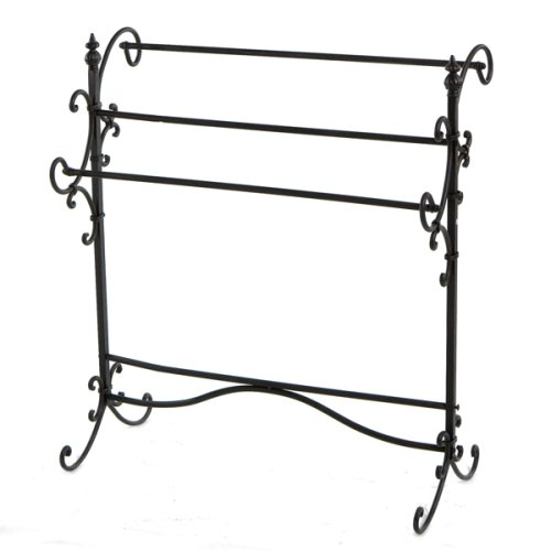 Southern Enterprises Iron Blanket Rack Inc. GA5406M