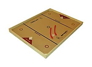 Carrom 20.01 Nok-Hockey Game, Large