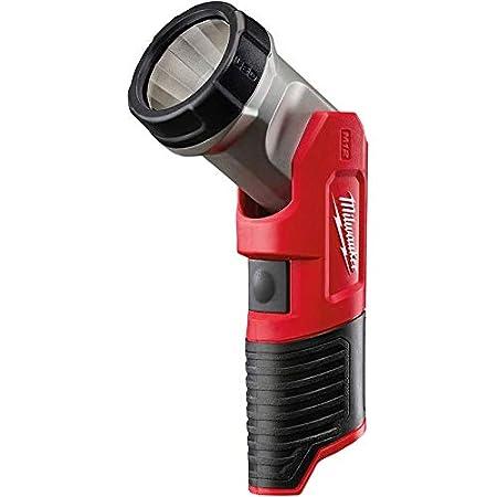Lampe torche 160 lumen MILWAUKEE - m12tled-0 livr/ée nue Batterie : Li-Ion Puissance : 12 V