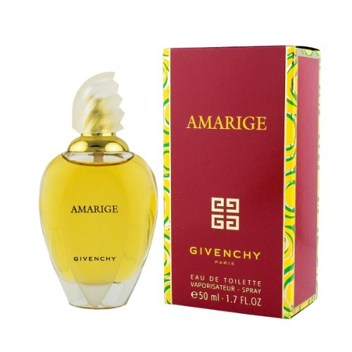 Amarige 1.7 Ounce Edt - Amarige By Givenchy For Women - 1.7 Oz Edt Spray