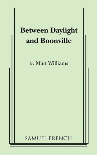 Read Online Between Daylight and Boonville pdf epub