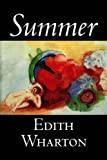 Summer, Wharton, Edith, 0760777756