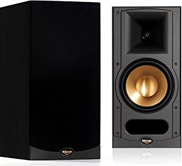 Amazon.com: Klipsch RB-35 Bookshelf Loudspeaker: Electronics