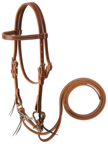 Weaver Leather Mini Horse Bridle