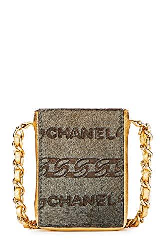 Chanel Gold Handbag - 3